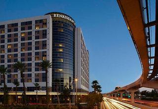 Last MInute Reise USA,     Nevada,     Renaissance Las Vegas (4   Sterne Hotel  Hotel ) in Las Vegas