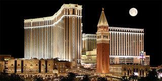 Pauschalreise Hotel USA, Nevada, The Palazzo in Las Vegas  ab Flughafen