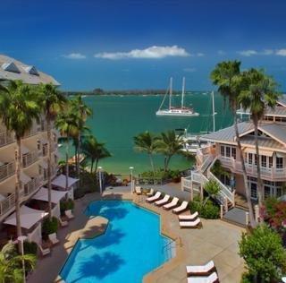 Pauschalreise Hotel USA, Florida -  Westküste, Hyatt Centric Key West Resort & Spa in Key West  ab Flughafen Amsterdam