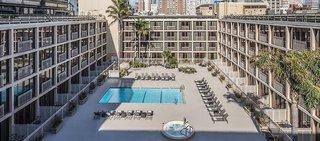 Pauschalreise Hotel USA, Kalifornien, Hilton San Francisco Union Square in San Francisco  ab Flughafen