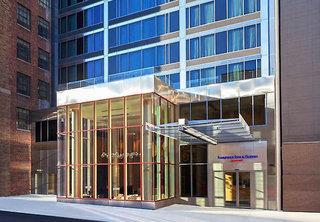 Pauschalreise Hotel USA, New York & New Jersey, Fairfield Inn & Suites New York Midtown Manhattan/Penn Station in New York City  ab Flughafen Berlin-Tegel