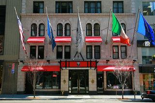 Pauschalreise Hotel USA, New York & New Jersey, Fitzpatrick Manhattan in New York City  ab Flughafen Berlin-Tegel