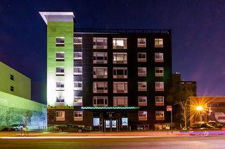 Pauschalreise Hotel USA, New York & New Jersey, Hotel BPM - Brooklyn in New York City  ab Flughafen Berlin-Tegel