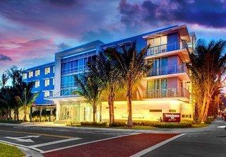 Pauschalreise Hotel USA, Florida -  Ostküste, Residence Inn Miami Beach Surfside in Surfside  ab Flughafen Amsterdam