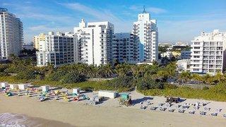 Pauschalreise Hotel USA, Florida -  Ostküste, The Confidante Miami Beach in Miami Beach  ab Flughafen Amsterdam