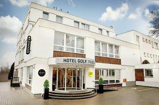 Last Minute Tschechische Republik,     Tschechische Republik - Prag & Umgebung,     Hotel Golf Depandance  in Prag