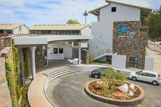 Pauschalreise Hotel Mauritius, Mauritius - weitere Angebote, Be Cosy Apart Hotel in Trou aux Biches  ab Flughafen Bruessel