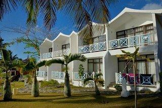 Pauschalreise Hotel Mauritius, Mauritius - weitere Angebote, Coral Azur Beach Resort in Mont Choisy  ab Flughafen Bruessel