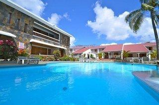 Pauschalreise Hotel Mauritius, Mauritius - weitere Angebote, Residence Villas Mont Choisy in Mont Choisy  ab Flughafen Bruessel