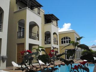 Pauschalreise Hotel Mauritius, Mauritius - weitere Angebote, Villa Narmada in Grand Baie  ab Flughafen Bruessel