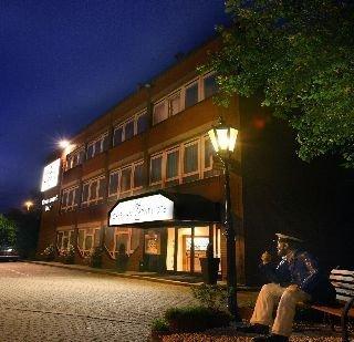 Pauschalreise Hotel Deutschland,     Städte Nord,     Leonardo Hotel Hamburg Elbbrücken in Hamburg