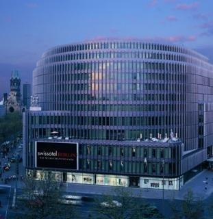 Pauschalreise Hotel Deutschland, Berlin, Brandenburg, Swissotel Berlin Am Kurfürstendamm in Berlin  ab Flughafen Bremen