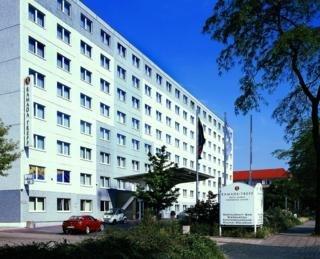 Pauschalreise Hotel Deutschland, Berlin, Brandenburg, TRYP by Wyndham Berlin City East in Berlin  ab Flughafen Düsseldorf