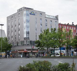 Pauschalreise Hotel Deutschland, Berlin, Brandenburg, Days Inn Berlin City South in Berlin  ab Flughafen Düsseldorf