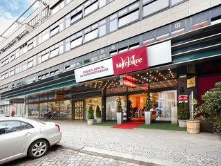 Pauschalreise Hotel Deutschland, Berlin, Brandenburg, Mercure Chateau Berlin am Kurfürstendamm in Berlin  ab Flughafen Basel