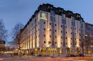Pauschalreise Hotel Deutschland, Berlin, Brandenburg, Berlin Mark Hotel in Berlin  ab Flughafen Düsseldorf