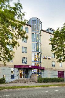 Pauschalreise Hotel Deutschland, Städte Süd, Park Inn by Radisson Munich Frankfurter Ring in München  ab Flughafen Bruessel