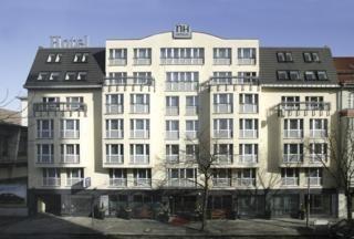 Pauschalreise Hotel Deutschland, Berlin, Brandenburg, NH Berlin City Ost in Berlin  ab Flughafen Basel