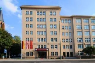 Pauschalreise Hotel Deutschland, Berlin, Brandenburg, Leonardo Royal Hotel Berlin Alexanderplatz in Berlin  ab Flughafen Basel