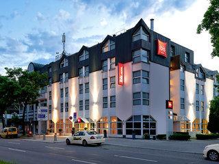 Pauschalreise Hotel Deutschland, Städte Süd, Ibis München City Nord in München  ab Flughafen Bruessel