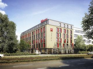 Pauschalreise Hotel Deutschland, Städte Süd, Ibis München City Ost in München  ab Flughafen Bruessel