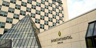 Pauschalreise Hotel Deutschland, Berlin, Brandenburg, Intercontinental Berlin in Berlin  ab Flughafen Amsterdam