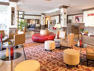 Pauschalreise Hotel Deutschland, Städte Nord, Leonardo Hotel Hamburg-Stillhorn in Hamburg  ab Flughafen