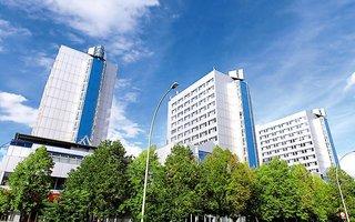 Pauschalreise Hotel Deutschland, Berlin, Brandenburg, City Hotel Berlin East in Berlin  ab Flughafen Basel