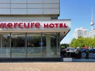Pauschalreise Hotel Deutschland, Berlin, Brandenburg, Mercure Berlin am Alexanderplatz in Berlin  ab Flughafen Düsseldorf