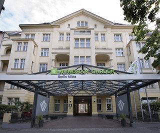 Pauschalreise Hotel Deutschland, Berlin, Brandenburg, Wyndham Garden Berlin Mitte in Berlin  ab Flughafen Amsterdam
