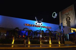 Pauschalreise Hotel Mexiko, Cancun, Oh! The Urban Oasis in Cancún  ab Flughafen Berlin-Tegel