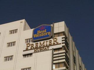 Pauschalreise Hotel Oman,     Oman,     Best Western Premier Muscat in Muscat