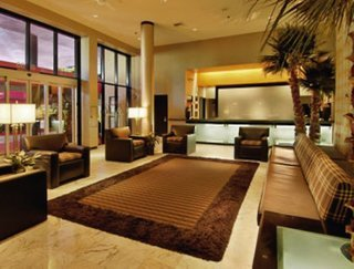 Last MInute Reise     Kalifornien,     Ramada Plaza West Hollywood (3   Sterne Hotel  Hotel ) in West Hollywood