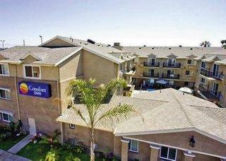 Last MInute Reise USA,     Kalifornien,     Comfort Inn Cockatoo (2   Sterne Hotel  Hotel ) in Los Angeles