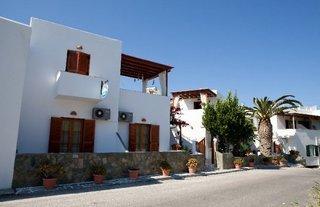 Pauschalreise Hotel Griechenland, Paros (Kykladen), Cyclades Studios in Parikia  ab Flughafen