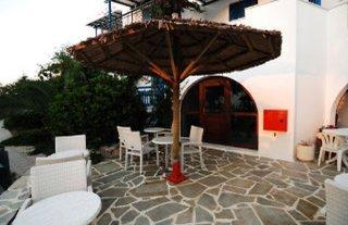 Pauschalreise Hotel Griechenland, Naxos (Kykladen), Evdokia Hotel in Plaka  ab Flughafen