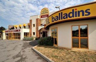 Pauschalreise Hotel Frankreich,     Champagne-Ardenne & Picardie,     Balladins Beauvais in Beauvais