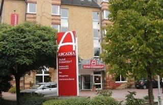 Pauschalreise Hotel Nordrhein-Westfalen, ARCADIA Hotel Düsseldorf in Erkrath  ab Flughafen Basel