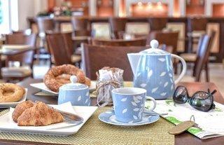 Pauschalreise Hotel Griechenland, Korfu, Telesilla Family Hotel in Kontokali  ab Flughafen Bremen