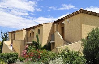 Pauschalreise Hotel Frankreich,     Provence,     Residhotel Grand Avignon in Vedène