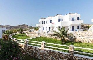 Pauschalreise Hotel Griechenland, Paros (Kykladen), Paros Bay in Parikia  ab Flughafen