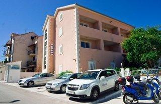 Pauschalreise Hotel Kroatien, Kroatien - weitere Angebote, Villa Midea in Supetar  ab Flughafen Basel