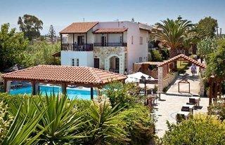 Pauschalreise Hotel Griechenland, Kreta, Ledra Maleme Hotel in Chania  ab Flughafen