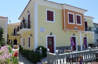 Pauschalreise Hotel Griechenland, Lesbos, Toula Apartments & Studios in Petra  ab Flughafen Düsseldorf