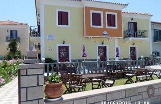Pauschalreise Hotel Griechenland, Lesbos, Toula Apartments & Studios in Petra  ab Flughafen