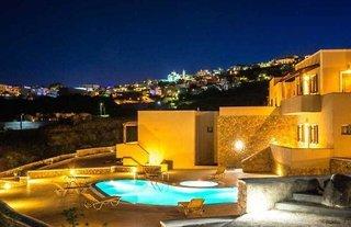 Pauschalreise Hotel Griechenland, Santorin, Moonlight Apartments Santorini in Santorin  ab Flughafen