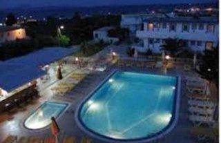 Pauschalreise Hotel Griechenland, Kos, Villa Popi Apartments in Kefalos  ab Flughafen