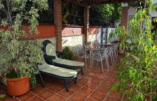 Pauschalreise Hotel Spanien, Costa del Sol, Hostal El Nogal in Málaga  ab Flughafen Berlin-Tegel