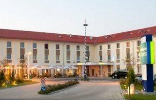 Pauschalreise Hotel Deutschland, Bayern, Holiday Inn Express Airport in Schwaig  ab Flughafen Bruessel