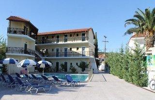 Pauschalreise Hotel Griechenland, Zakynthos, La Caretta Restaurant and Hotel in Alikanas  ab Flughafen